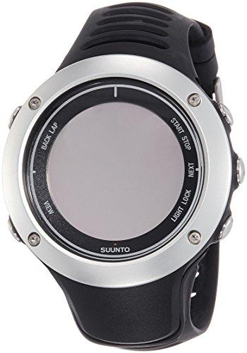 authentic suunto ambit2 s graphite hr watch ss019208000