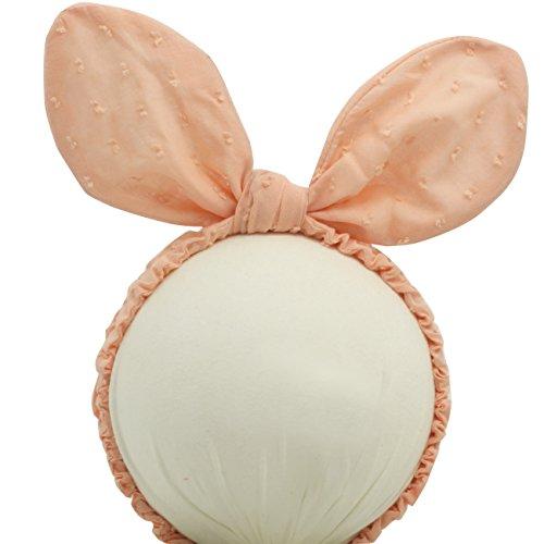 Bunny Costume Baby Rabbit Bunny Ears Headband Toddler Infant Girl Bunny -
