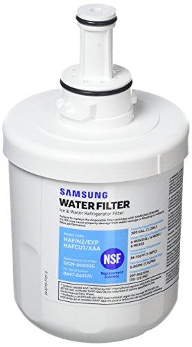 Samsung HAFIN2/EXP - DA29-00003G Refrigerator Water Filter