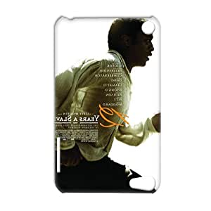 3D Print Hot Movie Series&Twelve Years a Slave Theme Case Cover for IPod Touch 5- Personalized Hard Cell Phone Back Protective Case Shell-Perfect as gift