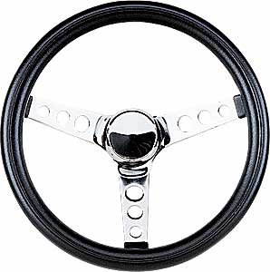 Grant Products 834 Classic Wheel ()