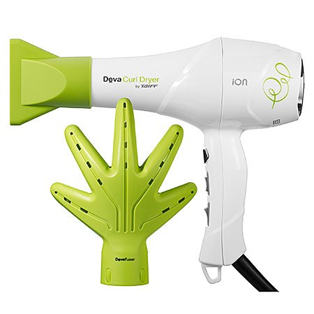 Deva Blow Dryer with Diffuser by Deva (Image #1)