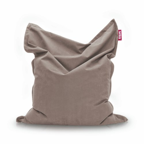 Fatboy The Original Stonewashed Bean Bag, Taupe