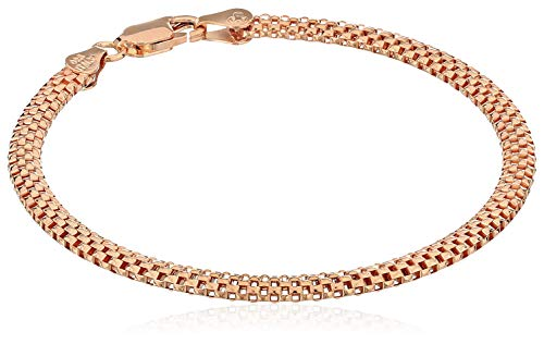 How to buy the best rose gold bracelet chain?