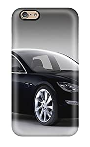 New Arrival Iphone 6 Case Tesla Model S 28 Case Cover