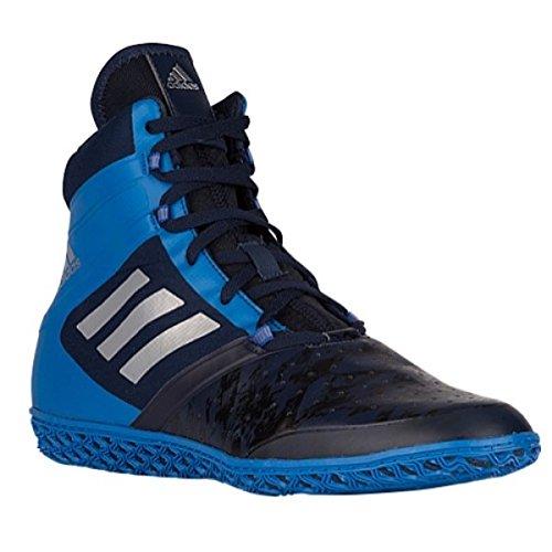 トロリー固めるパン屋(アディダス) adidas メンズ レスリング シューズ?靴 Impact [並行輸入品]