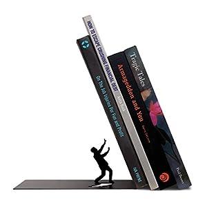 Sujetalibros Fred THE END de Fred & Friends | Regalos para lectores - Letras y Latte