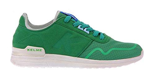 Cheapest sale online online store Kelme Men's Yosemitsu Trainers Green (Green 73) free shipping online low price fee shipping cheap price gdU0I