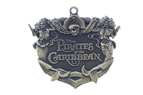- Disney Pirates of the Caribbean Anchor Pin