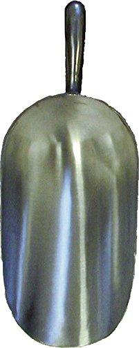 Intrepid International Aluminum Feed Scoop, 24-Ounce by Intrepid International