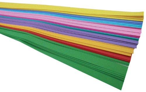 1000 16-inch Paper Weaving - Strips Weaving