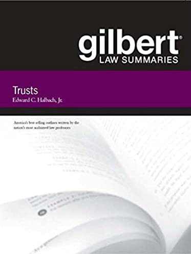 Law of bailment ebook array amazon com gilbert law summaries on trusts 13th ebook edward rh amazon com fandeluxe Gallery