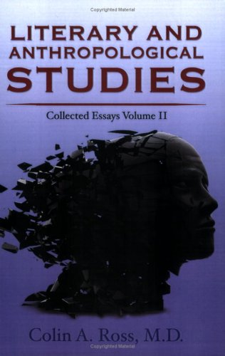 Download Literary and Anthropological Studies: Collected Essays Volume II pdf epub