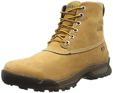 "Amazon.com | SOREL Men's Paxson 6"" Outdry Snow Boot | Boots"
