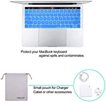 Amazon.com: MOSISO MacBook Pro 13 inch Case 2019 2018 2017 ...