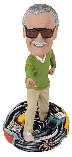 Royal Bobbles Stan Lee Bobblehead