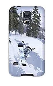 5098360K97050632 Galaxy Case - Tpu Case Protective For Galaxy note4- Shaun White Snowboarding