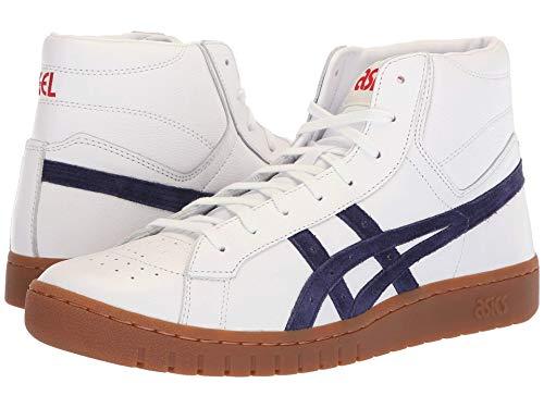 [asics(アシックス)] メンズランニングシューズ?スニーカー?靴 Gel-PTG MT White/Peacoat 11.5 (29cm) D - Medium