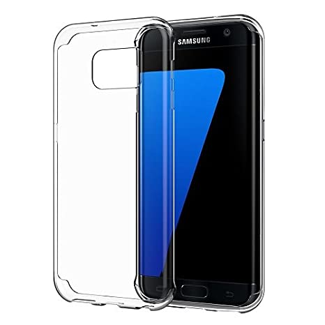 i-comercio Slim Funda Samsung S7 Edge Carcasa Slim ...