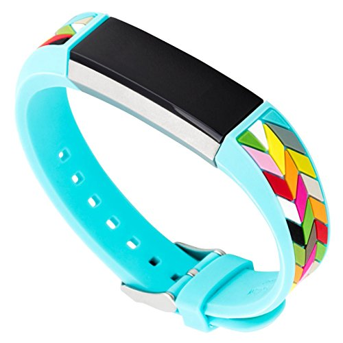 french bulldog fitbit band - 1