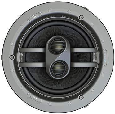 Niles Surround Effect Home Speaker Set of 2 Black CM7FX