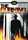 The Burning cover.