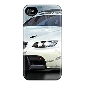 Hot Tpu Covers Cases For Iphone/ 6 Cases Covers Skin - Bmw M3 Gt2