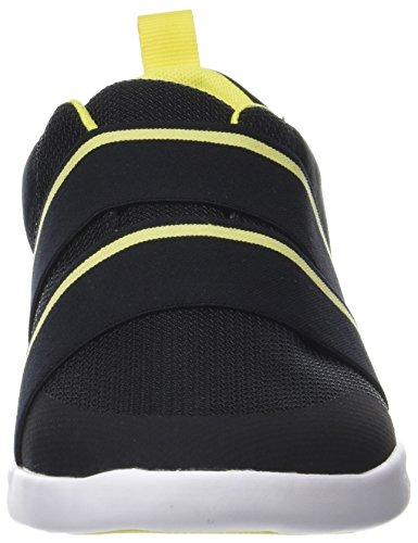 118 Ylw Donna Nero Lacoste 1 Avenir Slip blk fluro Spw Sneaker 1CUwUAqx
