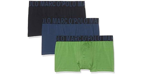 Marc OPolo Bóxer (Pack de 3) para Hombre: Amazon.es: Ropa y ...