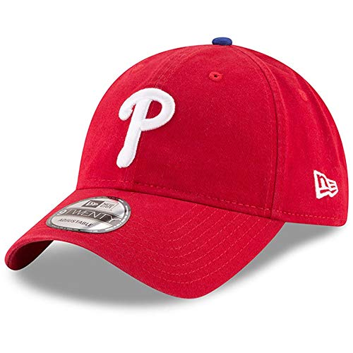 New Era Replica Core Classic 9TWENTY Adjustable Hat (Philadelphia Phillies) ()
