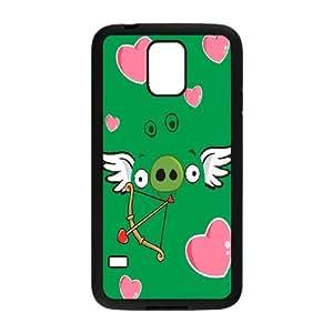 Samsung Galaxy S5 Phone Case Angry Bird U1A8625