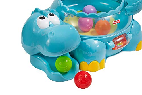 Fisher-Price Go Baby Go Poppity-Pop Musical Dino [Amazon Exclusive]