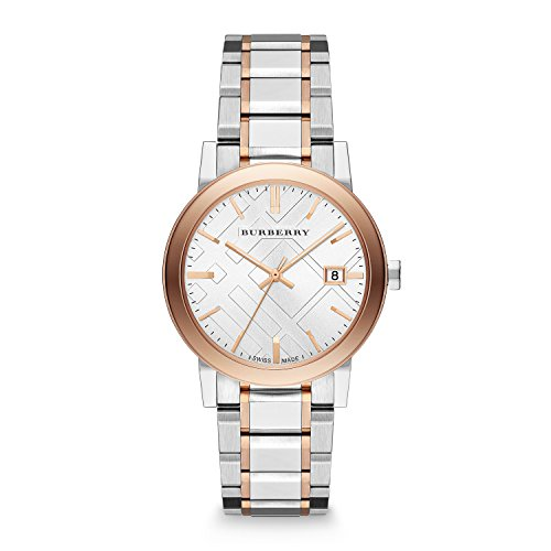Burberry The City Men's Watch BU9006