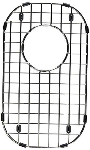 (Kindred BG35S Polished Stainless Steel Bottom Grid)