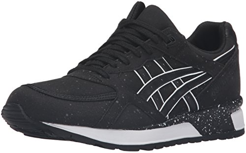 ASICS Men's Gel-Lyte Speed Fashion Sneaker, Black/Black, 10.5 M US Asics Mens Ultimate Tiger