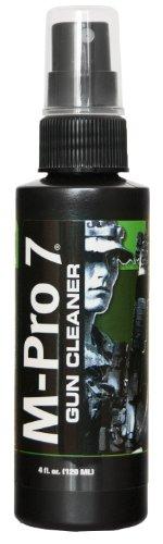 Pro 7 Gun Cleaner - 4