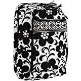 Vera Bradley Laptop Backpack in Night & Day