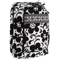Vera Bradley Laptop Backpack in Night & Day