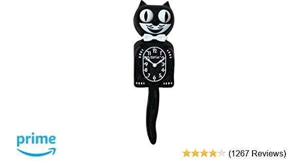 Cat Wire Clock - WIRE Center •