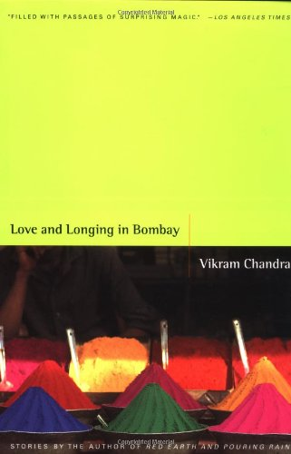 Love and Longing in Bombay: Stories