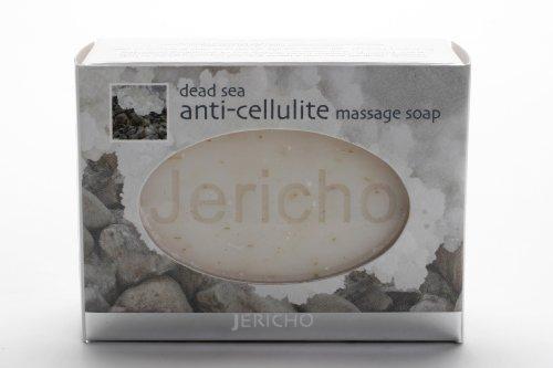 Dead Sea Anti-cellulite Massage Soap 5.3 Oz
