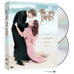 The Thorn Birds (1983) Richard Chamberlain (Actor), Rachel Ward (Actor) | Rated: Nr | Format: DVD ()