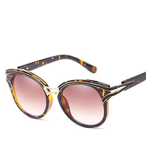 Sol Sol Visera De Película Personalidad RinV Street Moda Vacaciones Viajes Tendencia No4 Shoot NO4 Mar Señora De Gafas De Gafas 0qnT7qI