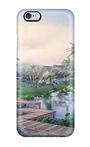 Ryan Knowlton Johnson's Shop 6198155K98876407 Awesome Design Creative Japan World Hard Case Cover For Iphone 6 Plus