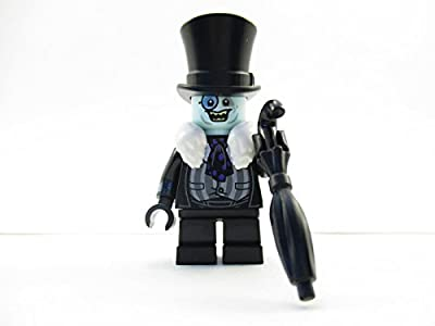 LEGO Batman Movie The Penguin