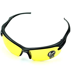 GaoCold Hot Sports UV400 HD Night Vision Cycling Riding Driving Glasses Motorcycle Ski Snowboard Dustproof Anti-Explosion Sunglasses Goggles