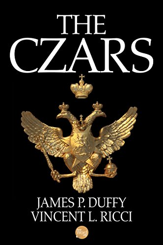 The Czars cover