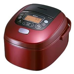 Amazon.com: TOSHIBA vacuum pressure IH rice cooker RC