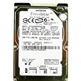 "80GB Hitachi Travelstar HTS548080M9AT00 2.5"" ATA-100"