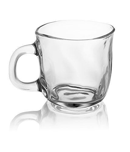 glass coffee mugs with handle - 7